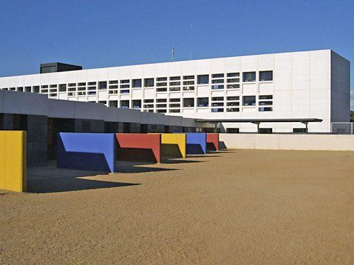 Vilanova Primary School – Vilanova i La Geltrú